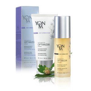 Yon-Ka yonka producten natuurlijk bij carin