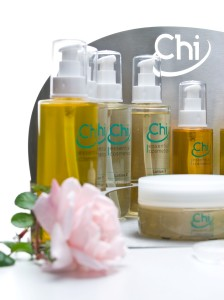 Chi producten Natuurlijk bij Carin